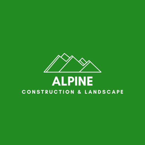 Alpine Construction and Landscape